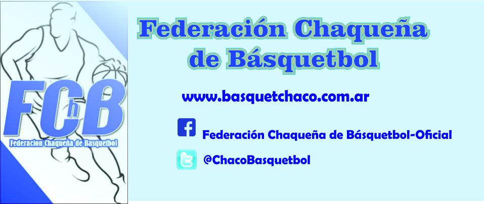 Federación Chaqueña de Basquetbol